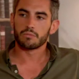 """Emmanuelle et Florian décident de rester mariés. Emission """"Mariés au premier regard"""" sur M6, le 11 décembre 2017."""