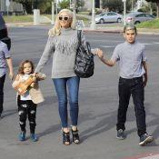 Gwen Stefani : Son fils de 11 ans exige du Gucci pour Noël