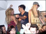 """Paris Hilton : Après un """"anniversaire"""" culte, elle s'en prend à Lindsay Lohan..."""