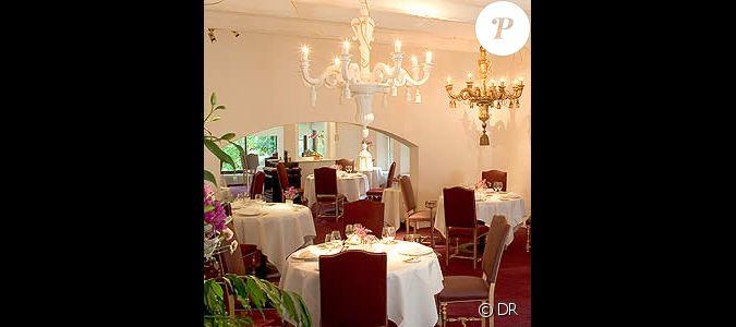 Le restaurant h tel de luxe moulin du mougins cannes - Hotel de mougins restaurant le jardin ...