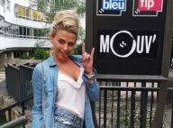Kelly Vedovelli (TPMP) en culotte et sans soutien-gorge : Elle se dévoile...