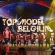 Ambiance - Election Top Model Belgium 2016 au Lido à Paris le 24 janvier 2016. © Philippe Doignon/Bestimage24/01/2016 - Paris
