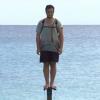 Finale de Koh-Lanta Fidji : André gagne les poteaux et choisit Tiffany