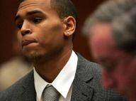 Chris Brown : Suivez son procès en photos... un petit garçon bien sage !