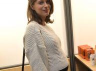 Mélanie Bernier enceinte, réunie avec Lilou Fogli et son chéri Clovis Cornillac