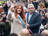 Maëva Coucke (Miss France 2018): Son retour triomphal dans le Nord-Pas-de-Calais