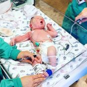 Katherine Heigl : Son fils a 1 an, elle raconte son effrayant accouchement...