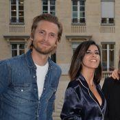 Reem Kherici a su rester amie avec ses ex Philippe Lacheau et Stéphane Rousseau