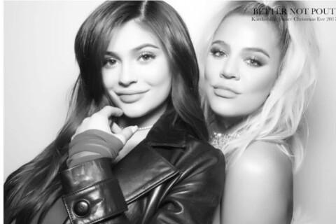 """Kylie Jenner, enceinte, réapparaît : """"Elle faisait la fête loin des caméras"""""""