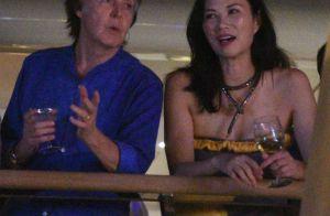 Wendi Deng, 49 ans : L'ex de Murdoch toujours si proche de son toy boy de 22 ans