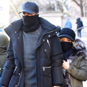 Shakira : Malade, la star brave le froid avec ses enfants et Gérard Piqué