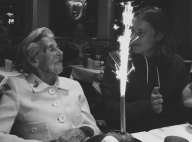 Mort d'Andrée Sarkozy : Les mots doux de Pierre Sarkozy pour l'adorée Dadue