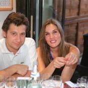"""Mathilde Seigner : Laurent Gerra taquine son ex """"qui roule bourrée"""""""