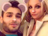 Britney Spears tire sa révérence sous les yeux de son chéri Sam Asghari