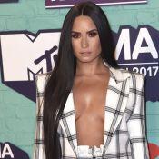 Demi Lovato complexée par ses cuisses : La chanteuse affiche ses défauts