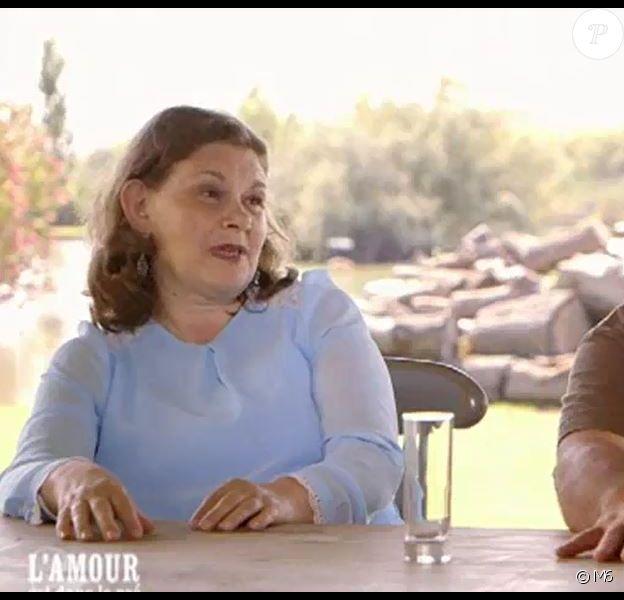 """Françoise et Jean-Marc de """"L'amour est dans le pré 2017"""", lundi 2 octobre, M6"""