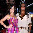 Mel B.  et Kelly Monaco seront bientôt  à l'affiche de PeepShow