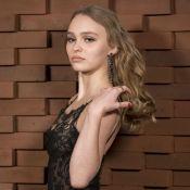Lily-Rose Depp change de look capillaire et opte pour du très court...