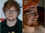 Ed Sheeran : Son sosie, un caissier de supermarché, est harcelé par les fans