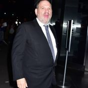 Harvey Weinstein giflé dans un restaurant : Les images de son agression