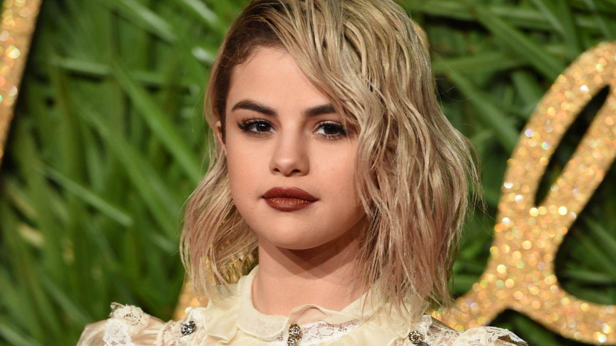 Selena Gomez en froid avec de nombreuses stars ? Son grand