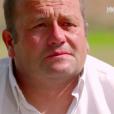 """Daniel dans """"L'amour est dans le pré 2018"""" sur M6."""