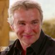 """Eric (Ricou) dans """"L'amour est dans le pré 2018"""" sur M6."""