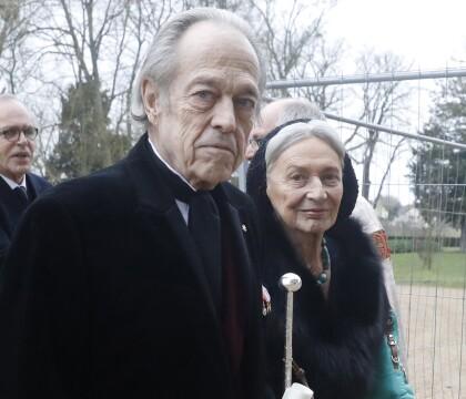 Comte de Paris : Les blagues sur son fils handicapé, décédé, qui ne passent pas
