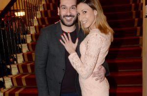 Silvia Notargiacomo et Denny Imbroisi in love : Ils célèbrent trois ans d'amour