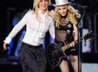 Britney Spears : Madonna est venue... assister à son concert ! Découvrez une nouvelle vidéo décoiffante !