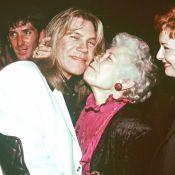 Patrick Juvet orphelin : Sa maman adorée Janine est morte à 90 ans