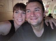 Yoann et Emmanuelle (L'amour est dans le pré) parents de deux adorables filles