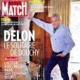 Couverture du Paris Match, en kiosques dès le 18 janvier 2018.