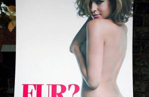 La magnifique Eva Mendes est définitivement... la plus sexy des bombas latinas !