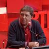 Jean-Pierre Foucault boycotte ONPC et tacle sévèrement Christine Angot