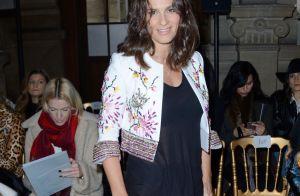 Fashion Week : Dani Alves (PSG) calme ses nerfs avec sa chérie et Elisa Tovati