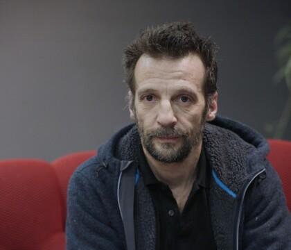 """Mathieu Kassovitz en deuil : """"Vous connaissez sa gueule inoubliable..."""""""