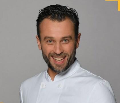 Franckelie Laloum (Top Chef 2018) : Son épouse est une bombe !