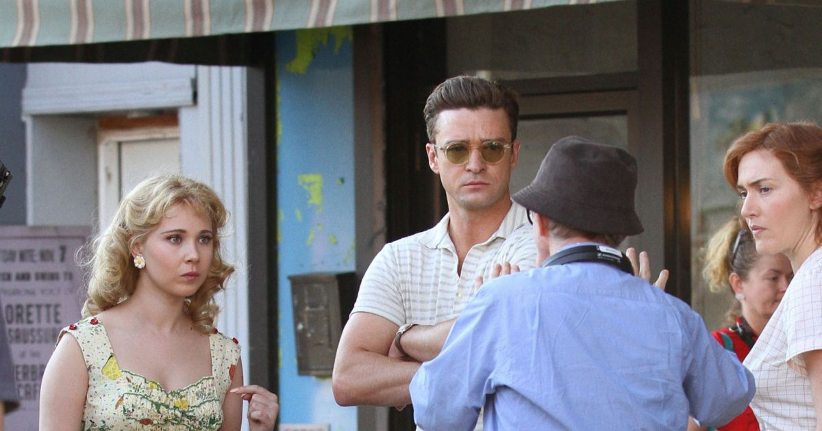 Justin Timberlake, Kat...