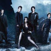 The Vampire Diaries : Un acteur officialise ses fiançailles !