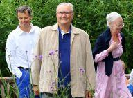 Prince Henrik : Le mari de la reine Margrethe rapatrié et hospitalisé