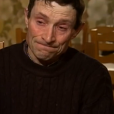 """Eric en larmes - """"L'amour est dans le pré 2016"""". Sur M6, le 5 septembre 2016."""