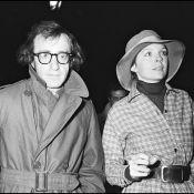 Woody Allen désavoué : Son amie Diane Keaton refuse de l'abandonner
