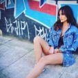 """Maéva, candidate des """"Reines du shopping"""" (M6) la semaine du 29 janvier 2018, se dévoile sexy sur Instagram."""