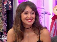 Les Reines du shopping – Maéva seins nus : Elle se dévoile hot et sensuelle !