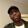 Rasual Butler, ex-basketteur en NBA