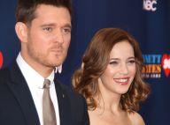 Michael Bublé : Sa belle Luisana Lopilato enceinte de leur troisième enfant