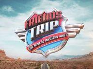 Friends Trip : Une ancienne candidate enceinte !