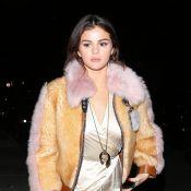 Selena Gomez : Nouveau passage en rehab, loin de Justin Bieber