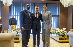 Rihanna : Après Emmanuel Macron, elle rencontre d'autres stars françaises...